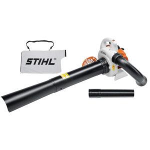 Soufleur aspirateur STIHL SH56