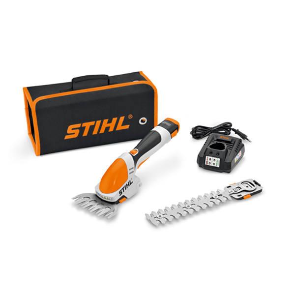 Taile haies à batterie STIHL HSA25