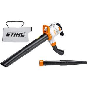 Souffleur aspirateur STIHL SHE81